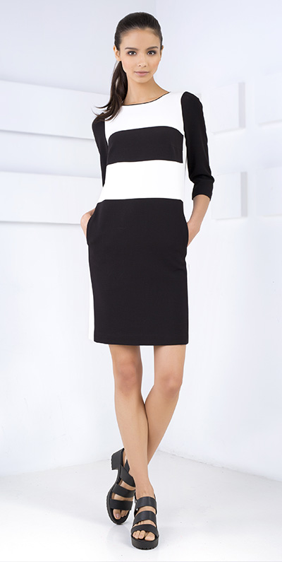 Секрет женской одежды